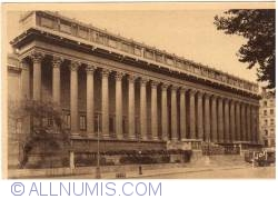 Imaginea #1 a Lyon - Palais de justice historique de Lyon (Yvon 7)