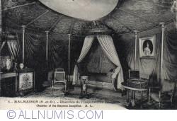 Image #1 of Malmaison - Chamber of the Empress Josephine (Chambre de l'Impératrice Joséphine)