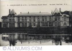 Image #2 of Malmaison - The Castle, West Front (Le Château, façade Ouest)