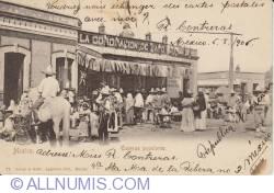 Image #1 of Mexico -  Escenas polulares - 1906