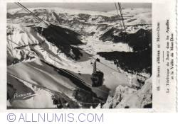 Imaginea #2 a Mont-Dore - Telefericul - Le Téléphérique