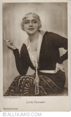 Image #1 of Lotte Neumann