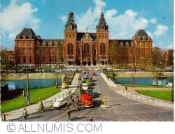 Image #1 of Amsterdam - Imperial Museum (Rijksmuseum)