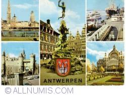 Image #1 of Antwerp