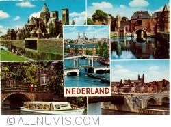 Image #2 of Netherlands various views - MUVA 916.200