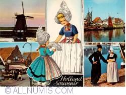 Image #1 of Volendam - various views - MUVA 916.200