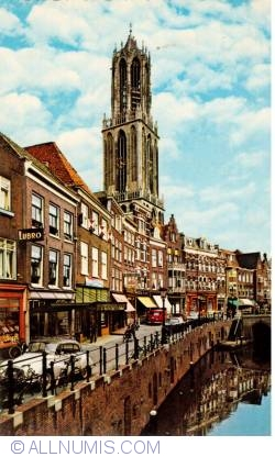 Image #1 of Utrecht - St. Martin's Cathedral or Dom Church (Domkerk) - MUVA 969.10