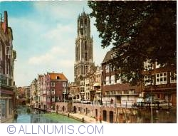 Image #1 of Utrecht - St. Martin's Cathedral or Dom Church (Domkerk)- MUVA 969.11
