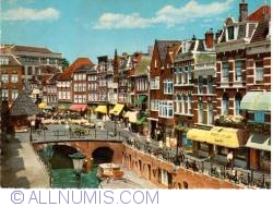 Image #1 of Utrecht - Fish market - MUVA 969.4