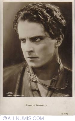 Image #2 of Ramon Novarro