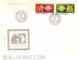 Olimpiada de Sah - Malta