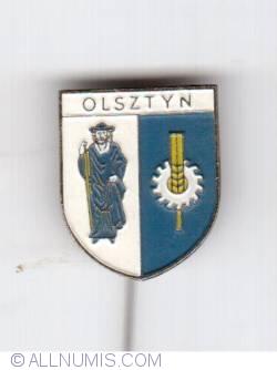 Imaginea #1 a Olsztyn