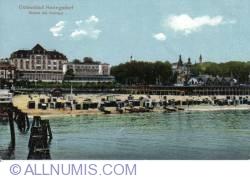 Image #1 of Heringsdorf - Health resort from the Promenade