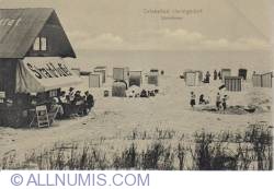 Image #2 of Heringsdorf - food stand on the beach