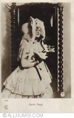 Image #2 of Anita Page