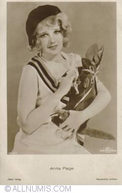 Image #1 of Anita Page
