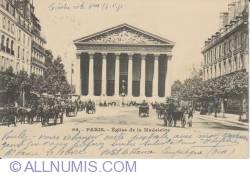 Image #1 of Paris - Église de la Madeleine