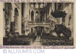 Imaginea #1 a Paris - Biserica Saint-Étienne-du-Mont (L'Eglise Saint-Étienne-du-Mont) (1937)
