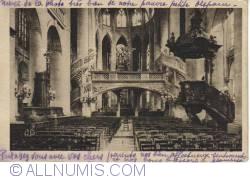 Imaginea #2 a Paris - Biserica Saint-Étienne-du-Mont (L'Eglise Saint-Étienne-du-Mont) (1937)