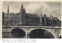 Imaginea #1 a Paris - Conciergerie - La Conciergerie