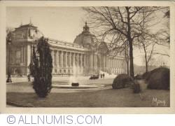 Imaginea #2 a Paris - Micul Palat - Le Petit Palais