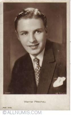 Image #1 of Werner Pittschau
