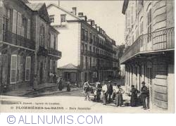 Imaginea #2 a Plombières-les-Bains - Baia Stanilas- Bain Stanislas