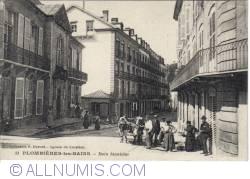 Imaginea #1 a Plombières-les-Bains - Baia Stanilas- Bain Stanislas