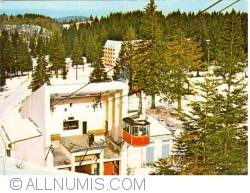 Image #1 of Poiana Brasov - Cable car station (1974)
