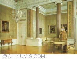 Image #2 of Potsdam - Sanssouci - work office