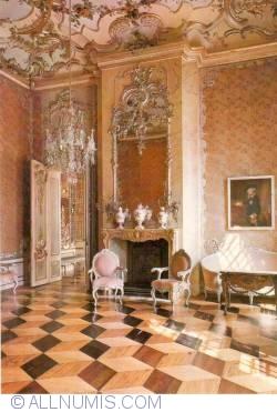 Image #2 of Potsdam - Sanssouci - Frederic II work office