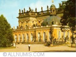Image #2 of Potsdam - Sanssouci - New Palace -  300883.87