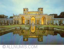 Image #1 of Potsdam - Sanssouci - The Orangery Palace - Bâtiment central 301220.88