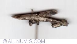 Image #1 of Military pilot pin