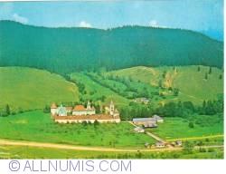 Image #2 of Putna Monastery