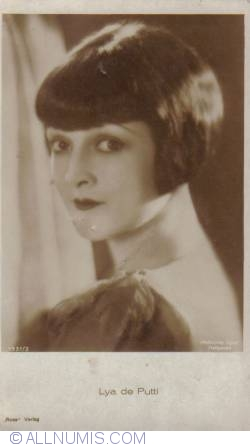 Image #2 of Lya de Putti