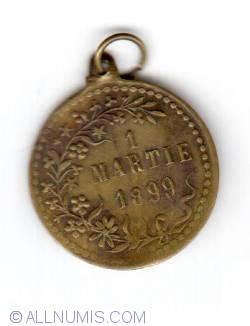 Imaginea #1 a 1 MARTIE 1899