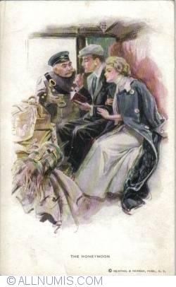 Image #2 of The Hnoneymoon
