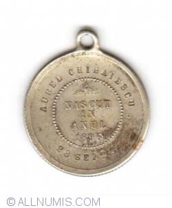 Image #1 of BOTEZ AUREL CHIHAIESCU 1896