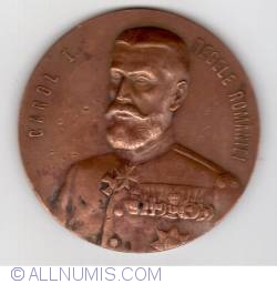Image #1 of CAROL I - TRECEREA DUNARII - CORABIA 1877-1913