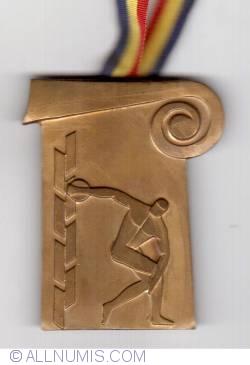 Image #1 of CONC.REP.PRIM.JM ATLET