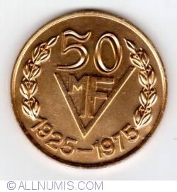 Image #1 of 50th anniversary of Bucharest Mecanica Fina