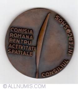 Image #2 of INTERCOSMOS PRUNARIU-POPOV