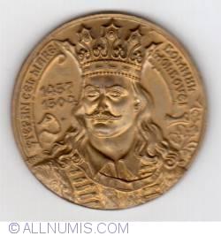 Imaginea #1 a Ștefan cel Mare-Ștefan cel Mare și Sfânt 1989
