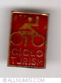 Image #1 of BTT - CICLOTURISM red