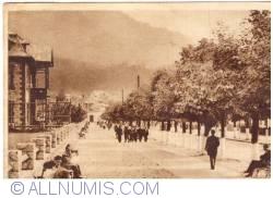 Image #1 of Buşteni - Boulevard I. V. Stalin