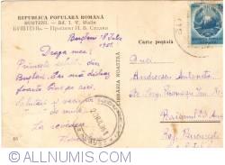 Image #2 of Buşteni - Boulevard I. V. Stalin
