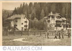 Image #1 of Timişul de Sus - Rest houses