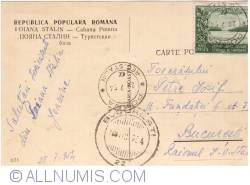 Image #2 of Poiana Braşov (Poiana Stalin 1950-1960) - Chalet Poiana