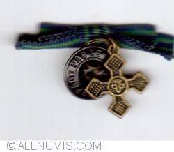 Image #2 of Commemorative Cross for the 1916-1918 War miniature